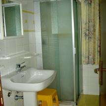 Appartamento GIALLO - bagno