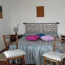 Appartamento GIALLO - camera